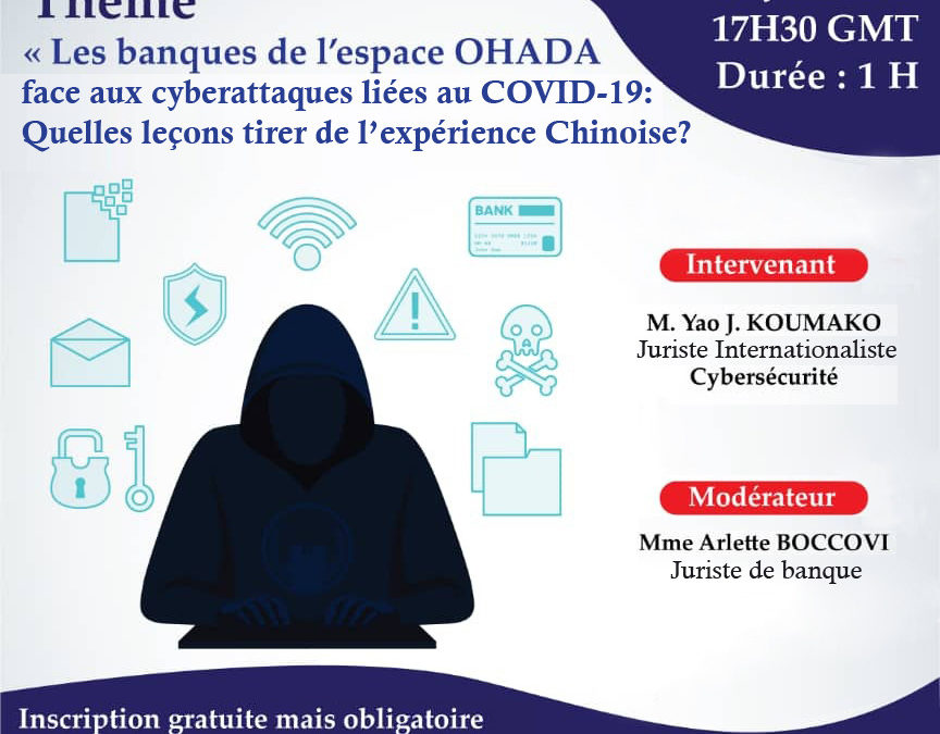 Cyber attaques et banques africaines