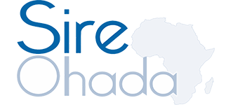 Logo Sire Ohada